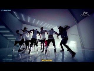 Henry - TRAP (ft. Kyuhyun & Taemin) []