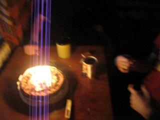 Мой День Рождения скромный ну не считая что торт 70 гривенн зато НАСТРОЕНИЕ НА ВЫСОТЕЕЕЕ