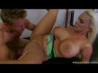 Holly Halston [ Milf  BlowJob  Big Ass  Big Tits  Anal  CumShot  Porno HD]