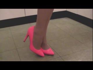 Boy to girl full body transformation (latina aussie barbie)