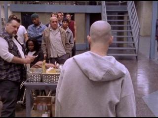 Тюрьма Оз Oz (сезон 2) серия 04 (sf@irat)