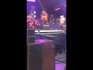 Die Antwoord Rich Bitch live on Greenfest 2014