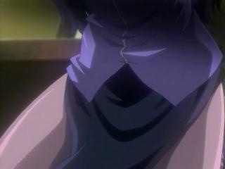 Dorei Kaigo  Медсестры-рабыни - 1 серия 2003 (Rus)