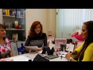 отзыв о школе макияжа в Сосновом Бору