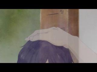 Дорога юности / Ao Haru Ride - 12 серия (BalFor & Trina_D)