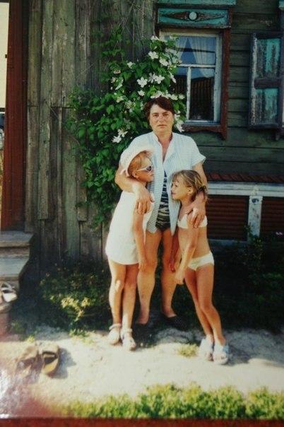 фото из альбома Анастасии Шевченко №8