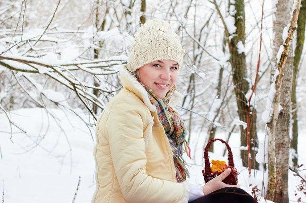 Юлия Уцына, Тула, Россия