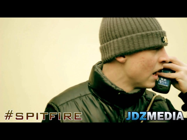 SPITFIRE - Drastickz