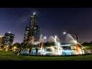 [縮時]夜,高雄(HD)Time-Lapes Night in Kaohsiung