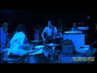 Austin City Limits Festival LIVE 2012 The Roots,Jack White,Neil Young