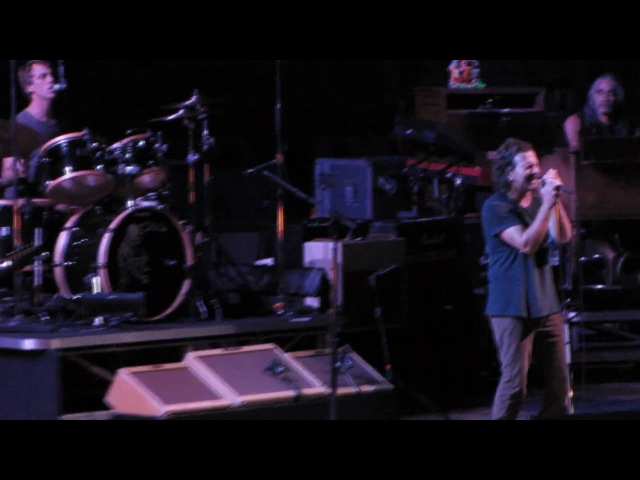 Pearl Jam: Nothingman HD - 2010-05-15 - Hartford, CT