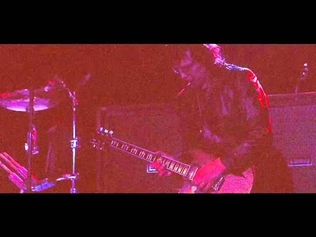 Black Sabbath Paranoid Live in Birmingham May 19 2012