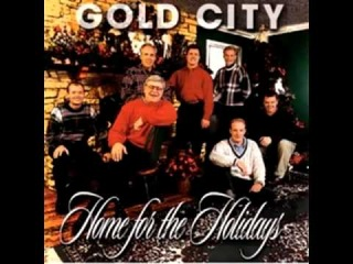 Gold City - Carol of the Bells [remastered]