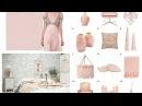Pale Dogwood Pantone - Summer Pantone Colors Trends