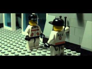 "Lego James Bond ""007 Operation: Cement Dust"" *new*"