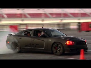 Sam Hubinette POV - Duel In The Desert 2   (SEMA 2011)