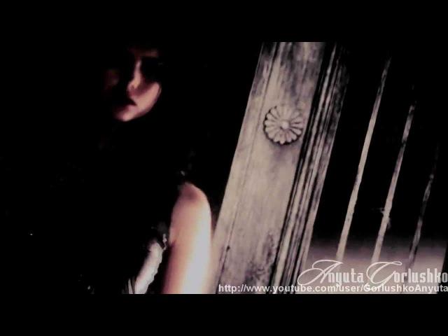 Katherine Pierce stars burn out by Anyuta Gorlushko