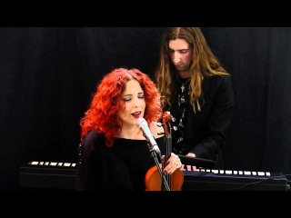 Stream of Passion - Spark (Acoustic) - 20120408 - P60, Amstelveen