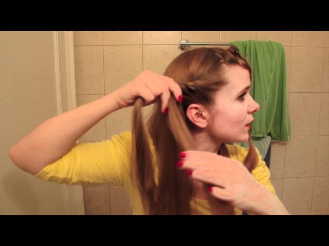 Daenerys Targaryen Mirri Maz Duur Scene Inspired Hair