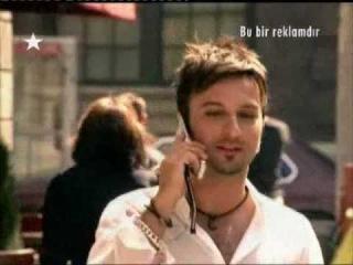 Tarkan - Ayrilik Zor (2005)