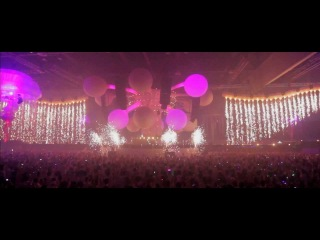 Sensation Canada 2013, presented by Bud Light (English)