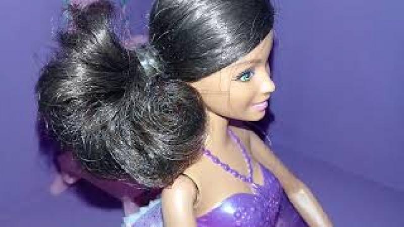 Barbie O Filme Com minha Irmãzinha♡