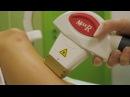 Рекламное видео   Лазерная эпиляция.   Видеограф Виктор Васяков