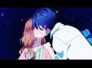 Аниме клип про любовь - Для тебя одной Аниме романтика AMV