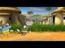 очень смешной мультик для детей невероятные приключения кота! 4 серии подряд