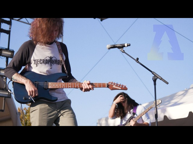 Chon No Signal Audiotree Music Festival 2017