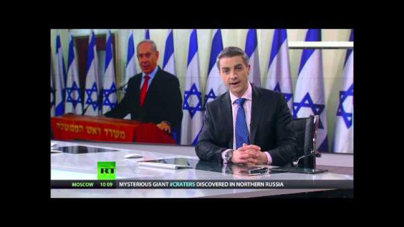 Netanyahus Wahlkampf überrascht mit anti-amerikanischen Tönen