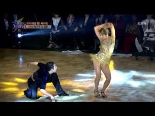 150419 Let's Go Dream Team (Jihyun CUT)