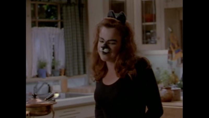 My So Called Life Моя так называемая жизнь episode 9 Halloween ENG