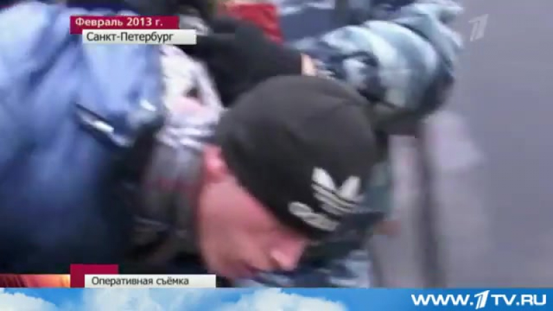 Rusyada Nurculara Terörist Muamelesi