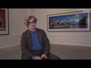 Wim Wenders: Painter, Filmmaker, Photographer