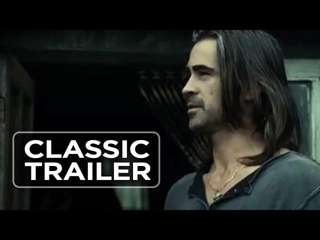 Ondine 2009 Official Trailer 1 Colin Farrell Movie HD