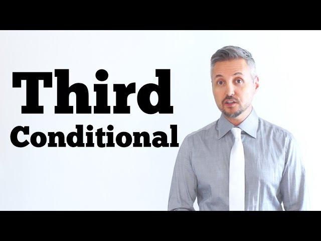 Third Conditional (Livello di INGLESE B2 - Adatto per ESAMI CAMBRIDGE)