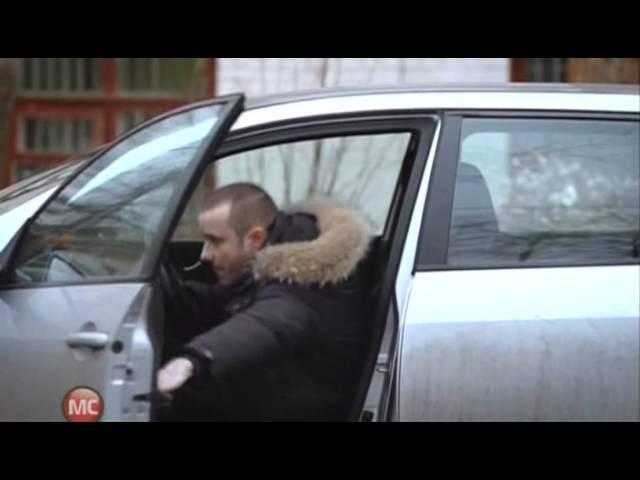 Второй убойный 7 серия 2013 детектив криминал