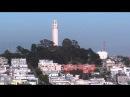 Coit Tower Койт башня