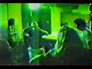 Anal Cunt - Boston (), Monstеrs Of Shit, USA (04.06.1988)