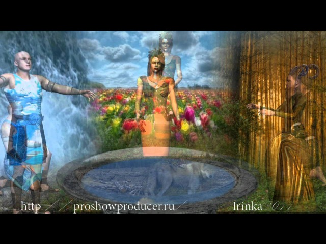 Jean Michael Jarre - Ethnicolor -(плач китов Наказание)