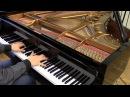 Don't Lose your way Kill la Kill OST Piano
