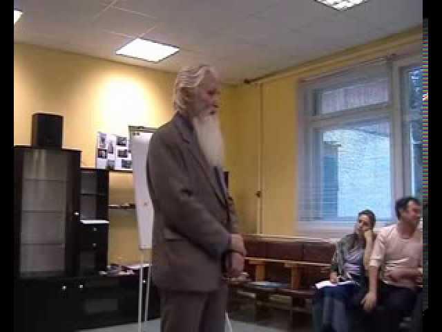Анатолий Федорович Черняев - Золотое сечение, часть 4