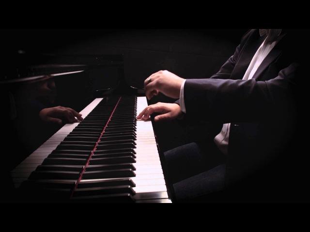 El Choclo (Tango) - Eduardo Rojas - Piano on Fire