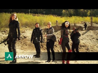 Arrow - This Is Your Sword Trailer