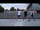 X-Plan Dance Crew SR14B - SUPER MOON Dance Cover