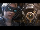 StarCraft 2 Nova Covert Ops Трейлер