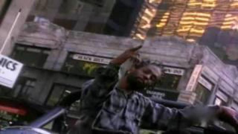 Nine Whutcha Want Uncut 1995