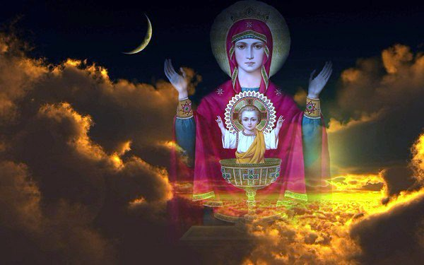 Православные Обои На Телефон