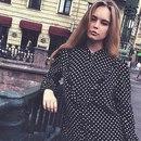 Фотоальбом человека Дарьи Волковой